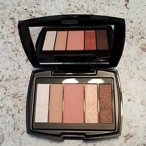 Lancome Eyeshadow Palette Travel Size